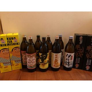 大口酒造 焼酎(焼酎)