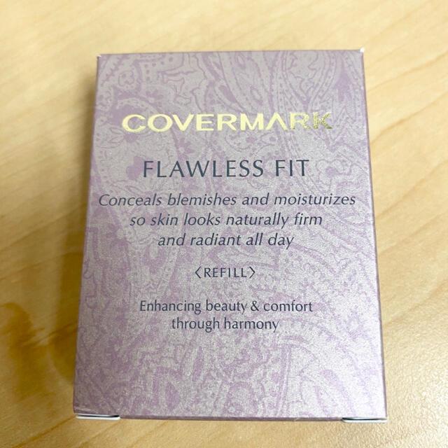 COVERMARK(カバーマーク)のカバーマーク フローレスフィット FN30 コスメ/美容のベースメイク/化粧品(ファンデーション)の商品写真