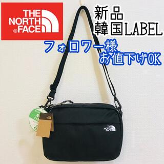 THE NORTH FACE - 新品/BASIC CROSS BAG/THE NORTH FACE KOREA