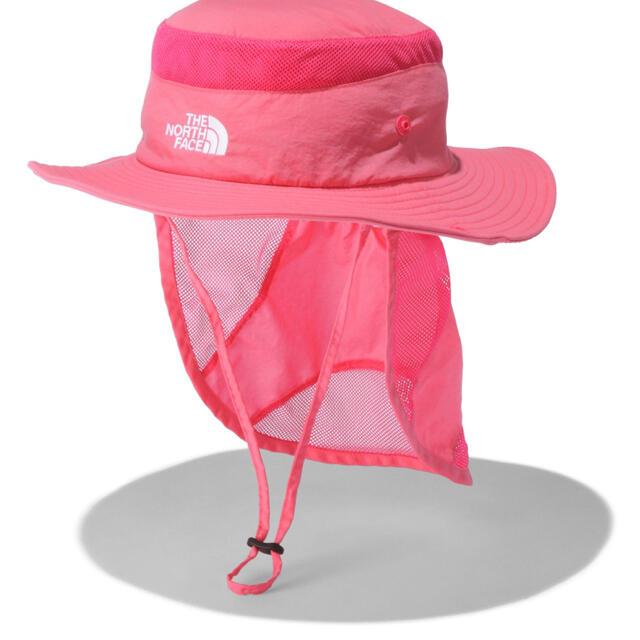 THE NORTH FACE(ザノースフェイス)のノースフェイス 帽子 キッズ/ベビー/マタニティのこども用ファッション小物(帽子)の商品写真