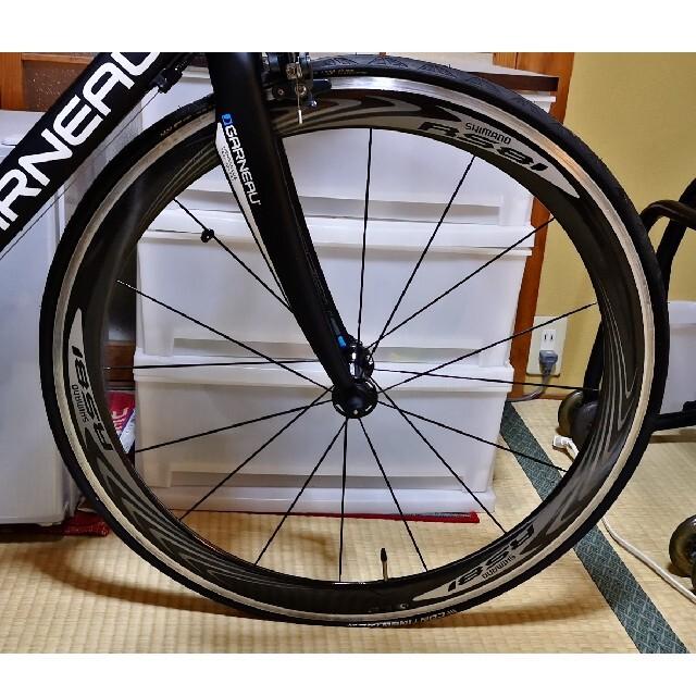 LOUIS GARNEAU(ルイガノ)のGARNEAU GENERATION スポーツ/アウトドアの自転車(自転車本体)の商品写真