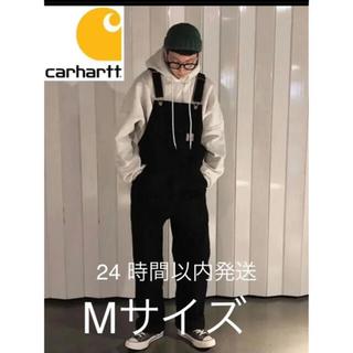 カーハート(carhartt)の新品 carhartt  カーハート オーバーオール サロペット M(サロペット/オーバーオール)