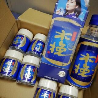 雲海酒造木挽BLUE   8本(焼酎)