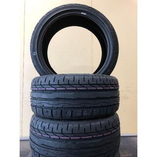 245/40R20 新品未使用 タイヤ 4本セット 送料無料!20インチ