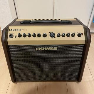 FISHMAN Loudbox Mini Amplifier(ギターアンプ)