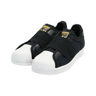 adidas - adidas Originals SS スリッポン ブラック