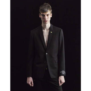 DIOR HOMME - 18aw Dior homme ゴールドカプセルコレクション ジャケット 50