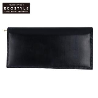 WHITEHOUSE COX - ホワイトハウスコックス 長財布(小銭入れあり)