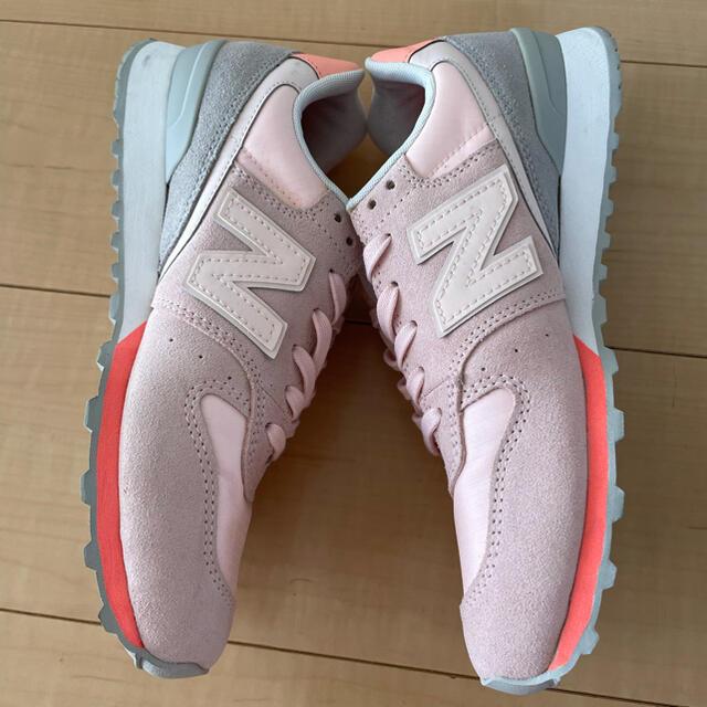 New Balance(ニューバランス)のひまわり様専用🌻 レディースの靴/シューズ(スニーカー)の商品写真