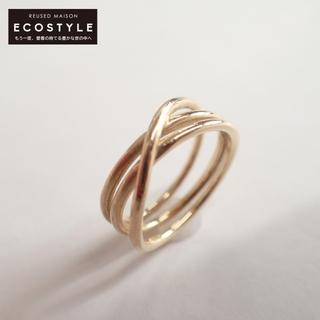 ココシュニック(COCOSHNIK)のココシュニック リング・指輪(リング(指輪))