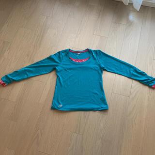 ニューバランス(New Balance)のニューバランス Mサイズ 速乾長袖Tシャツ(ウェア)