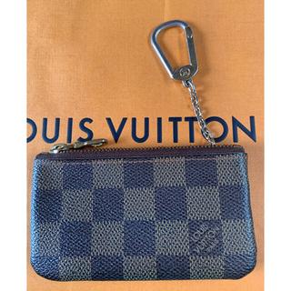 LOUIS VUITTON - 正規品ルイヴィトン ダミエ コインケース