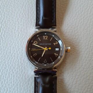 LOUIS VUITTON - ルイヴィトン腕時計タンブールクォーツ