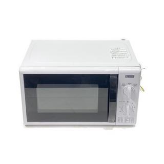 ヤマダ電機 単機能電子レンジ   YMW-M17GW6
