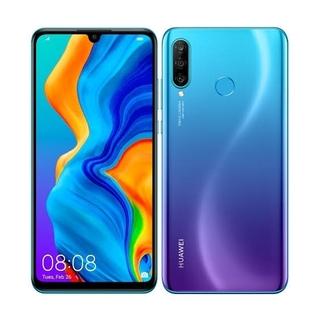 HUAWEI - Huawei p30 lite 64GB ブルー