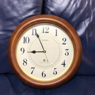 SEIKO - SEIKO 掛け時計🌳