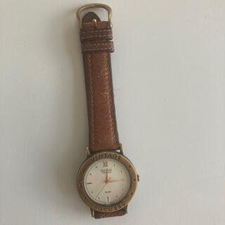 セイコー(SEIKO)のアルバ レディース腕時計 サクセス ヴィンテージ(腕時計)