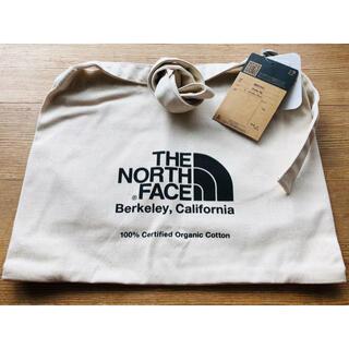 ザノースフェイス(THE NORTH FACE)の茶様 ザ ノースフェイス musette bag (トートバッグ)