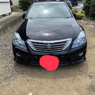 トヨタ - 即購入厳禁 GWS-204 クラウンハイブリッド 200系 クラウン