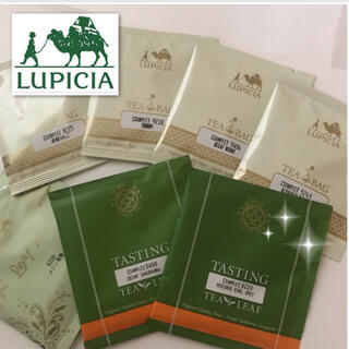 LUPICIA - ルピシア