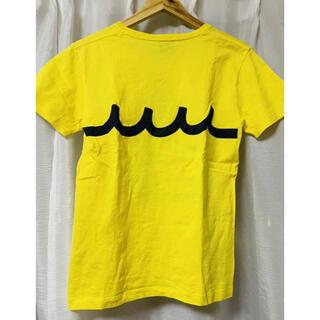 ロンハーマン(Ron Herman)の【専用】ムータマリンTシャツ ムータTシャツ mutaTシャツ(Tシャツ/カットソー(半袖/袖なし))