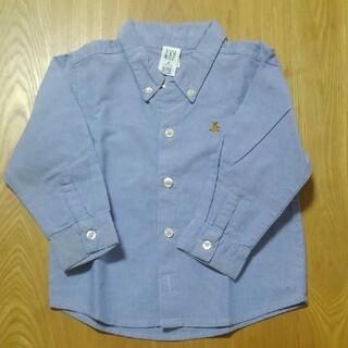 ギャップ(GAP)のbabyGAP シャツ(Tシャツ/カットソー)