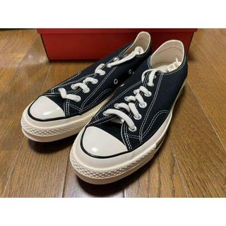 CONVERSE - コンバース ALL STAR CT70 OX 黒 26.5cm US8