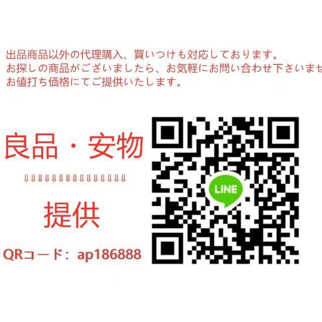 100%実物写真 クロムハーツ コインパース 3×4 ブラック ヘビーレザー メンズのファッション小物(コインケース/小銭入れ)の商品写真