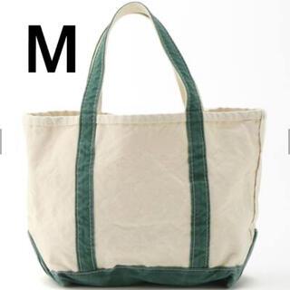 L'Appartement DEUXIEME CLASSE - アパルトモン L.L.Bean Canvas Midium Tote Bag