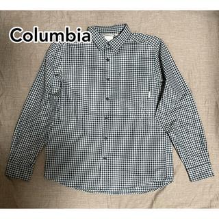 コロンビア(Columbia)のColumbia   シャツ コロンビア(シャツ)