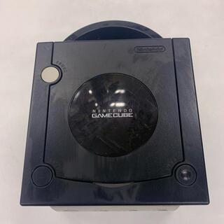 ニンテンドーゲームキューブ(ニンテンドーゲームキューブ)の任天堂 ゲームキューブ 本体(家庭用ゲーム機本体)
