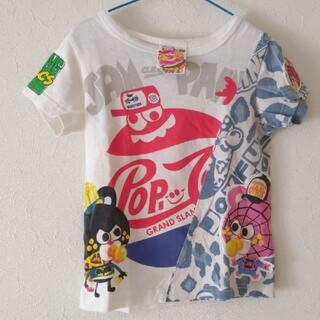 ジャム(JAM)のJAM キッズ半袖Tシャツ 110cm(Tシャツ/カットソー)