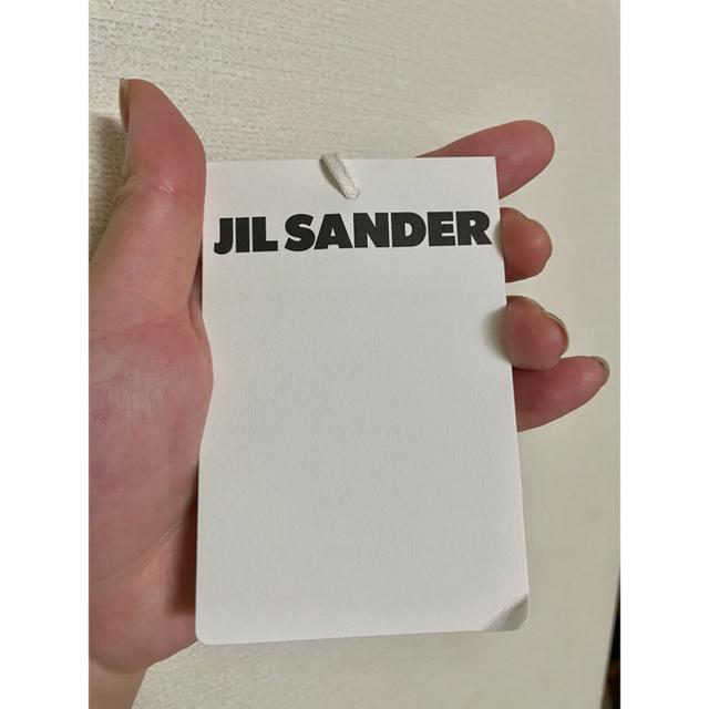 Jil Sander(ジルサンダー)のJIL SANDER ジルサンダー ドローストリングバッグ 巾着バッグ  レディースのバッグ(ショルダーバッグ)の商品写真