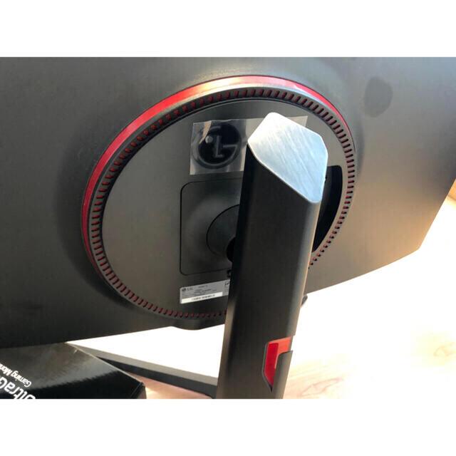 LG Electronics(エルジーエレクトロニクス)のももりん様 専用 スマホ/家電/カメラのPC/タブレット(ディスプレイ)の商品写真