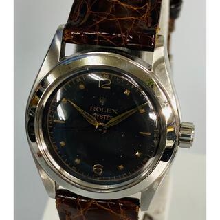 ROLEX - 本物‼️1951年製‼️Ref 6020‼️ロレックス オイスター‼️手巻き‼️