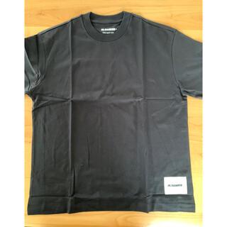 Jil Sander - レディース  Jil Sander ジルサンダー ロゴ Tシャツ 1枚バラ売り