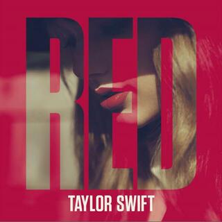 Taylor Swift 『RED』(ポップス/ロック(洋楽))