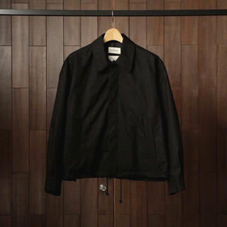 マーカウェア(MARKAWEAR)のmarkaware マーカウェア sport jacket 美品(ブルゾン)