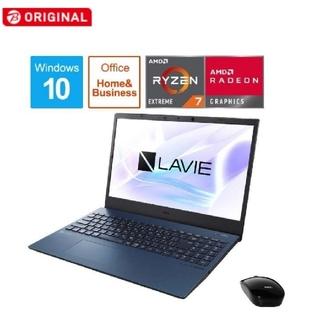 NEC - NEC ノートパソコン Ryzen7