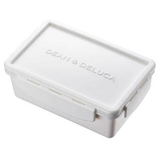 DEAN & DELUCA - DEAN&DELUCA(ディーンアンドデルーカ)ランチボックス お弁当箱