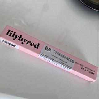 新品 リリーバイレッド アイライナー 04 Golden pink