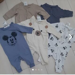 babyGAP - H&M GAP 新生児ベビー服