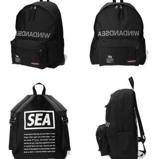 EASTPAK - WINDANDSEA EASTPAK backpack 29L