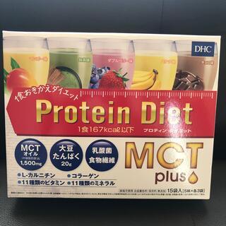 DHC プロテインダイエット MCT (ダイエット食品)