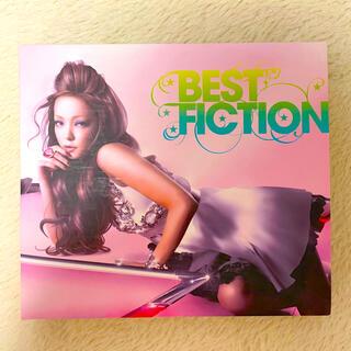 安室奈美恵 『BEST FICTION』(ポップス/ロック(邦楽))