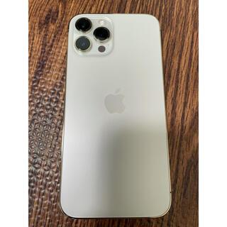 Apple - iPhone 12 pro max 256 gb simフリー 本体のみ