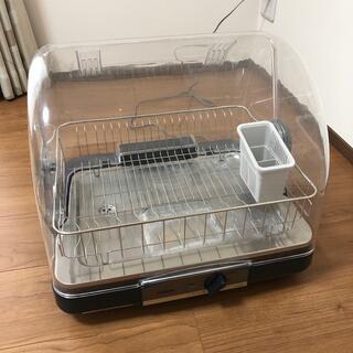 トウシバ(東芝)のTOSHIBA 食器乾燥機(食器洗い機/乾燥機)