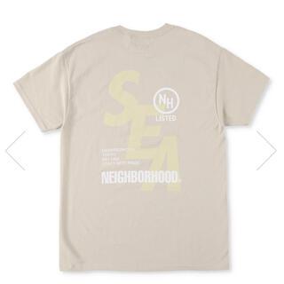 シー(SEA)のneighborhood wind and sea Tee M(Tシャツ/カットソー(半袖/袖なし))