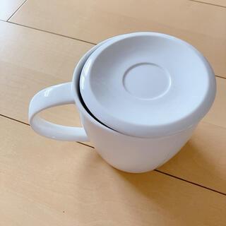 台湾茶坊 マグカップ