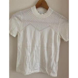 アクアガール(aquagirl)の未使用 アクアガール セーター(ニット/セーター)